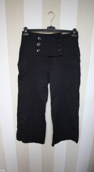 RED Valentino Pantalone a vita alta nero