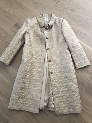 R.E.D. Valentino Frock Coat gold-colored-beige