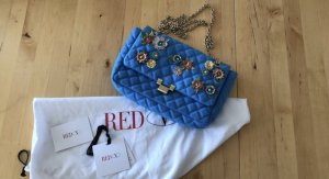 Valentino Red Valentino Quilted Flower Lago floral