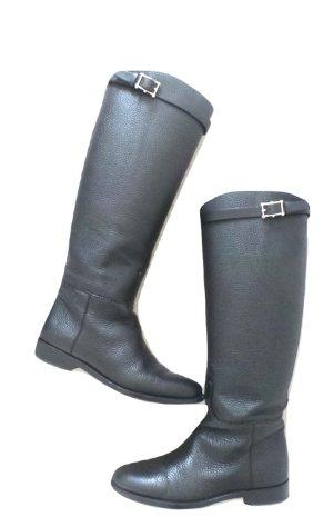 Valentino riding boots - Rockstud