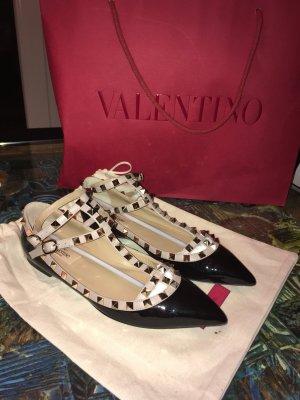 Valentino Rockstud Gr. 38,5