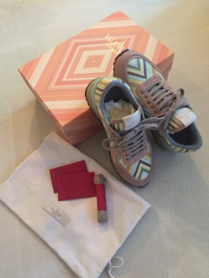 "Valentino Rockstud Sneakers Gr. 35 ""Neuwertig"""