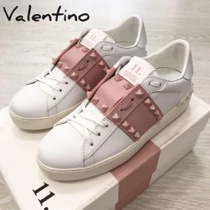 Valentino ROCKSTUD UNTITLED Sneakers NEW COLLECTION SS2019