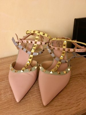 Valentino Rockstud Watercolor