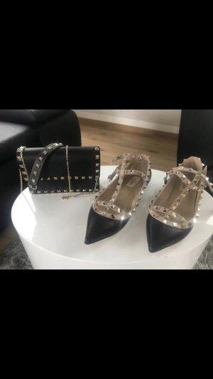 Valentino Schuhe (einmal getragen)