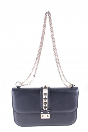 "Valentino Schultertasche ""Lock Crossbody Bag Medium"""