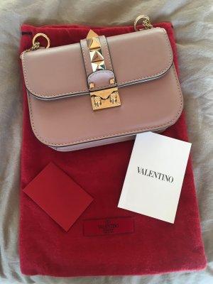 Valentino shoulderbag Glam Lock Small
