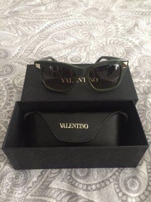 Valentino Gafas caqui acetato