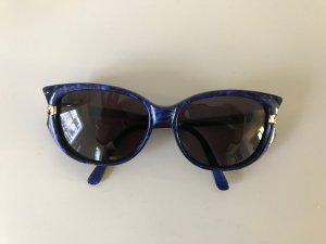 Valentino Sonnenbrille royalblau
