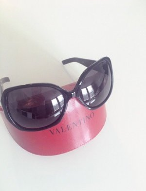 Valentino - Sonnenbrille Schwarz