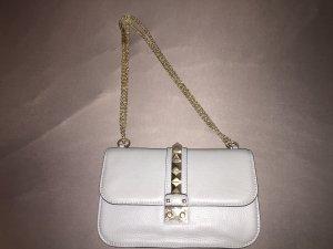 Valentino Handbags Borsa argento