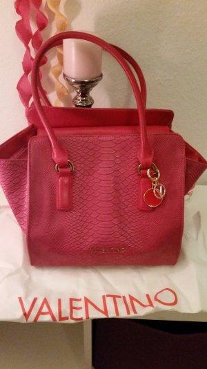 Valentino Tasche Pink  /unbenutzt wie neu