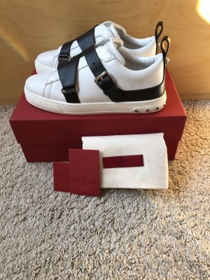 Valentino Trainers V Punk white/black