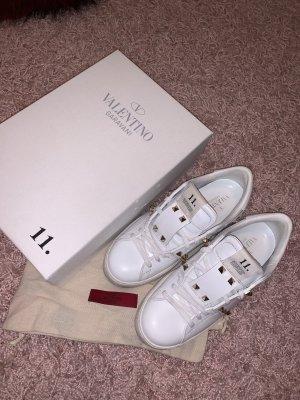 Valentino untiteled Sneaker 38,5 wie neu
