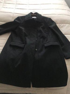 R.E.D. Valentino Abrigo corto negro