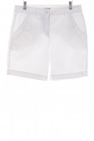 Valiente Shorts weiß Casual-Look