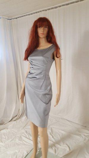 Van Graf Damen Etui Kleid, Gr 34-36, Fb. silberVerkaufe ein tolles Kleid von