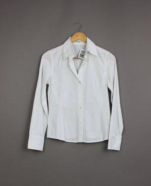van Laack Long Sleeve Shirt white