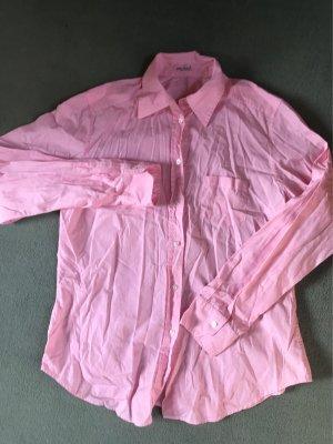 Van Laack Hemdbluse rosa