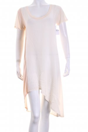 Vanessa Bruno athé Shirtkleid creme Casual-Look