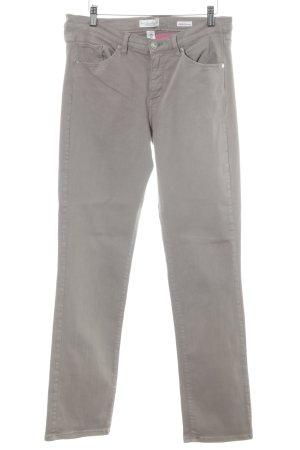 Vanilia Jeans bootcut gris style simple