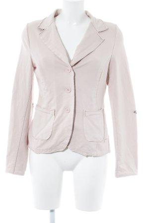 Vanilla Jerseyblazer rosé Casual-Look