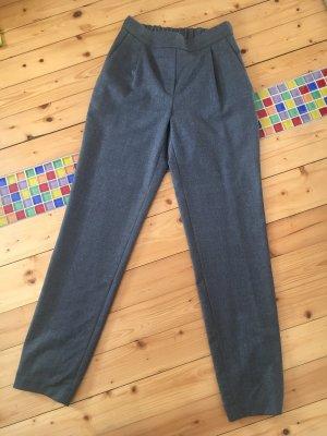 vanLaack Hose - grau - Größe 32 - stylischer moderner Schnitt - Schurwolle - wie neu