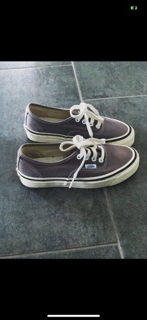 Vans 36 neu blau Schuhe