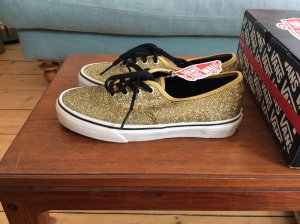 Vans Authentic Glitter 36
