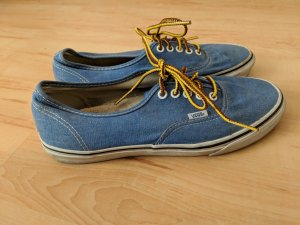 Vans Authentic Gr. 41