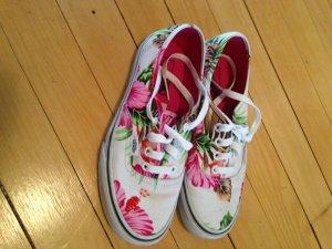 Vans Authentic Hawaiian Floral