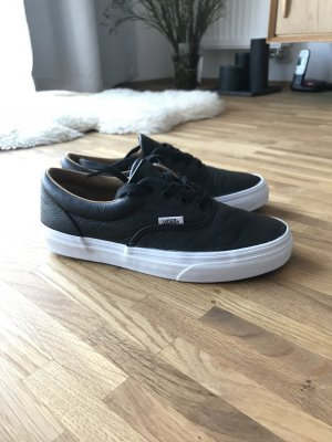 Vans Authentic Leder