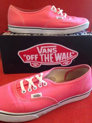Vans Authentic Lo Pro Schuhe