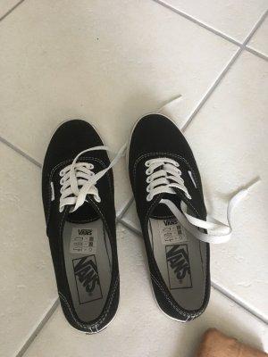 Vans authentic lo pro Sneaker 36.5, fast ungetragen