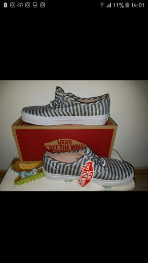 Vans Authentic low neu navy