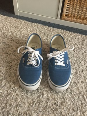 Vans Authentic Navy Blau 41