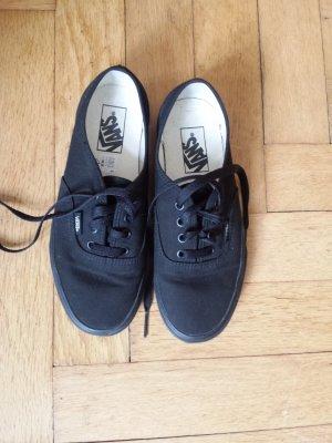 Vans AUTHENTIC - sneaker low - black