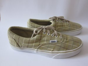 "VANS ""Authentic"" Sneakers im Karolook"