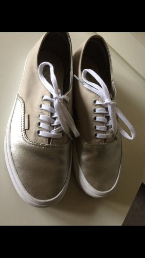Vans Authentic Special Edition