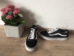 Vans Sneaker nero-bianco