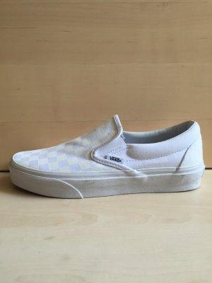 Vans Classic Slip-On Sneaker 39 NEU weiß