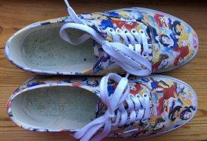 Vans Sneakers met veters veelkleurig