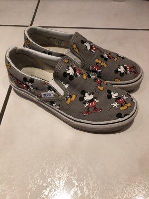 Vans Disney Mickey Maus