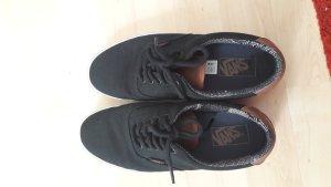 Vans Era 59 Black Schuhe