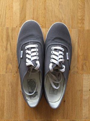 Vans Lace-Up Sneaker dark grey