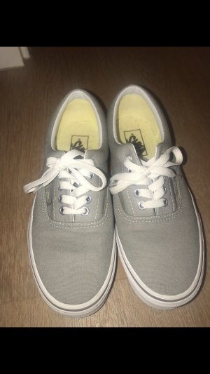 Vans Grau Gr. 8 US Women