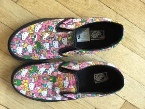 Vans Slip-on Shoes multicolored