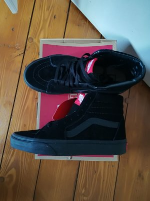 Vans High Sneaker UNGETRAGEN