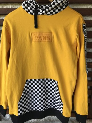 Vans Hooded Sweater multicolored