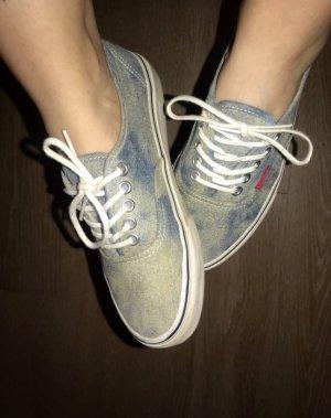 Vans Jeans Gr.  8 US Women